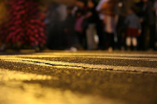 Caminho dourado