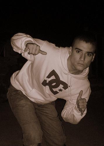 Hip Hop...