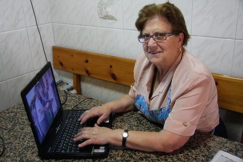 Gloria Penas