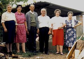 <center>LaBiRiNToS Da ViDa</center>